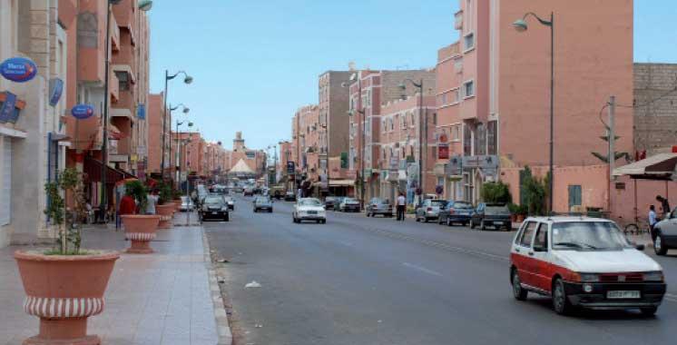 Laâyoune: L'Agence urbaine au service des MRE