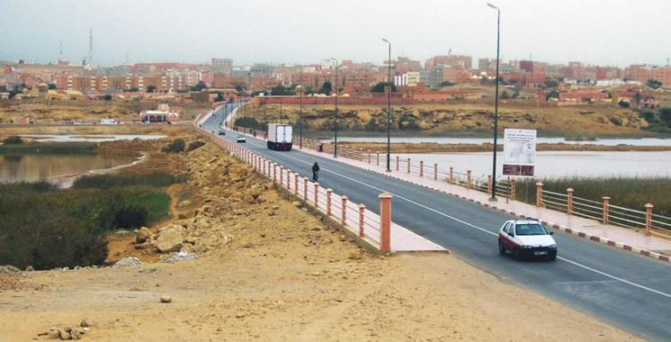 Laâyoune: Aménagement et équipement de plus de 16.577 lots de terrain