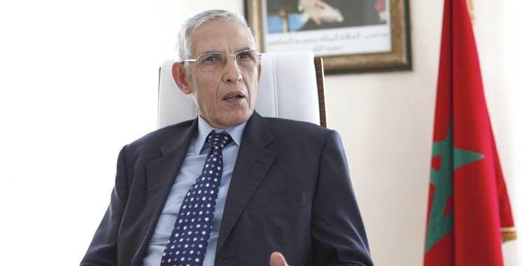 Daoudi présente à Paris la stratégie du Maroc pour faciliter les investissements