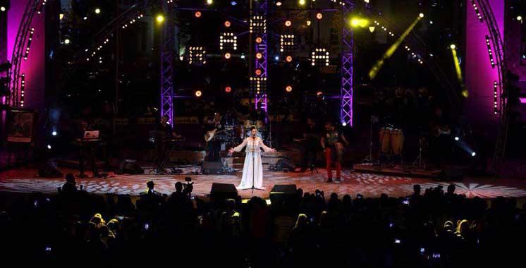 Voix de femmes: Le festival vibre aux rythmes de la chanson et… du social