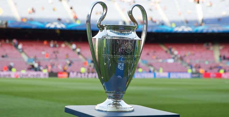 Nouvelle formule Ligue des champions: les grands championnat favorisés