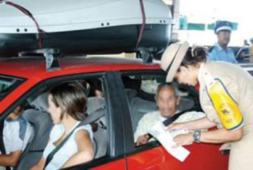 Opération Marhaba : Hausse de 8% des MRE à bord des ferries de GNV