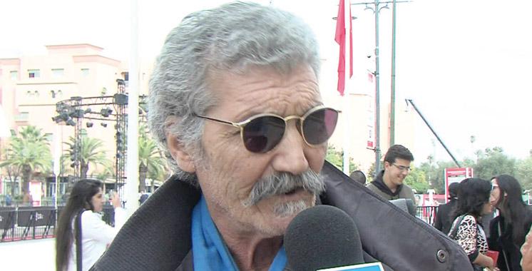 Mahmoud Megri: «C'est la scène qui a disparu à mes yeux, ce n'est  pas moi qui me suis éclipsé !»