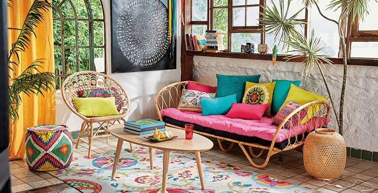 maisons du monde ouvre le 8 septembre aujourd 39 hui le maroc. Black Bedroom Furniture Sets. Home Design Ideas
