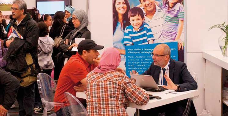 Marocains du Canada : La nouvelle génération, inspirée et inspirante