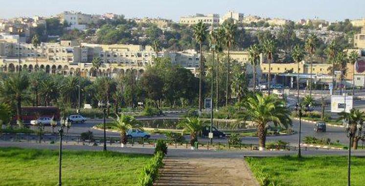INDH à Meknès : 40 millions DH pour 85 projets
