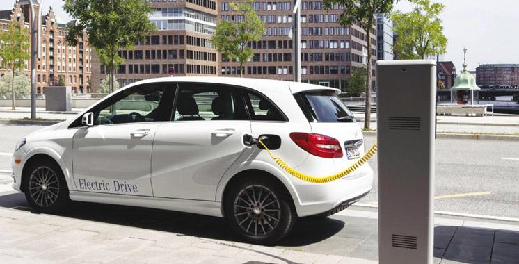 Modèles électriques: Mercedes-Benz lance son offensive