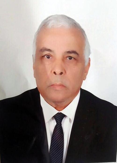 Pr. Mohamed Amar, chef du Laboratoire de microbiologie et de biologie moléculaire au CNRST