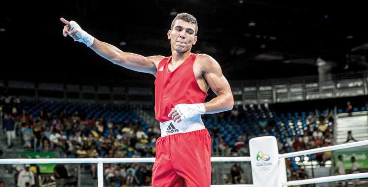 Entretien avec Mohamed Rabii, Champion du monde de boxe: «Une médaille, 16 ans après !»