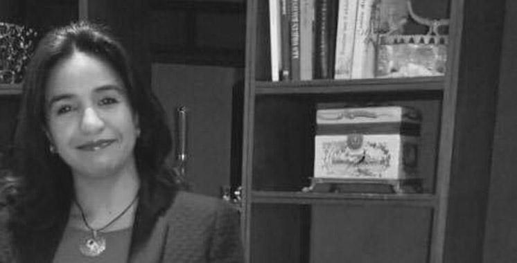 Nadia Ismaili: «Bronzez… mais avec  modération!»