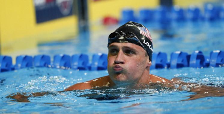JO 2016 : De faux policiers braquent quatre nageurs Américains à Rio