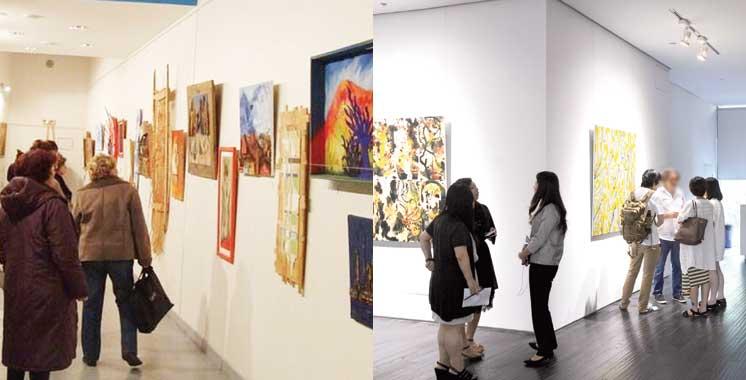 11ème édition de la «Nuit des Galeries»: Le 30 septembre, dernier délai pour le dépôt de candidatures