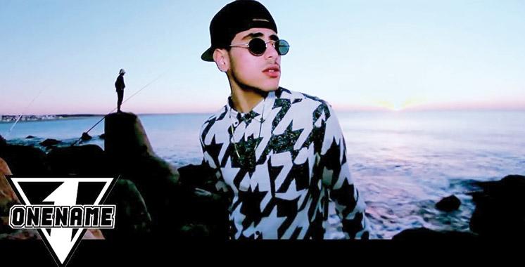 Après «No puedo mas» (Mankderch nzid): One Name lance un nouveau single en septembre