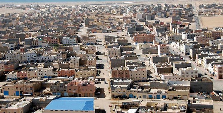 Oued Eddahab : Une formation pour améliorer la transparence