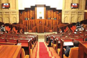 En attendant la formation de la majorité : Des parlementaires mis en congé sans solde