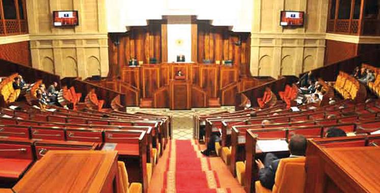 Plusieurs projets de lois en cours d'examen par le Parlement: Les commissions parlementaires  ne chôment pas