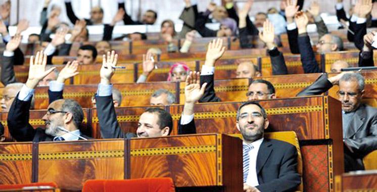Parlement-Maroc-PJD