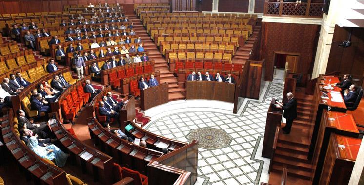 Parlement: Pour une meilleure représentativité des jeunes