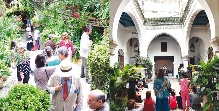 «Parcours artistique Tanger»: Une 2ème édition dédiée  au patrimoine architectural