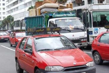 Casablanca : Fin de parcours pour deux agresseurs de taximen