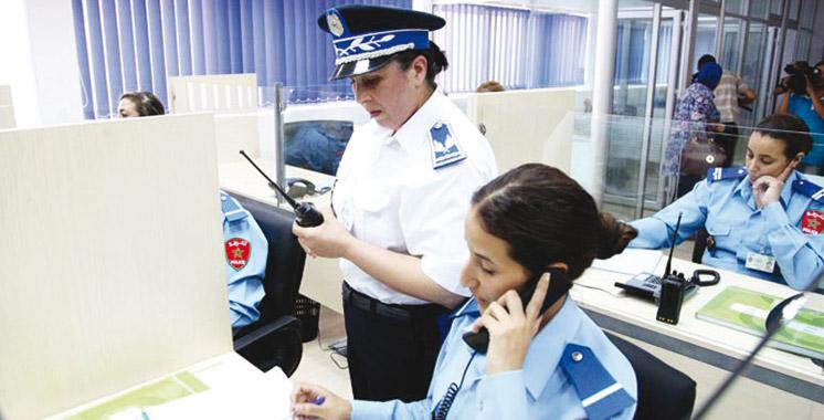 Errachidia : Une opération de triche à un concours de la police