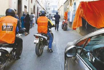 Casablanca : un individu arrêté pour avoir agressé des fonctionnaires publics