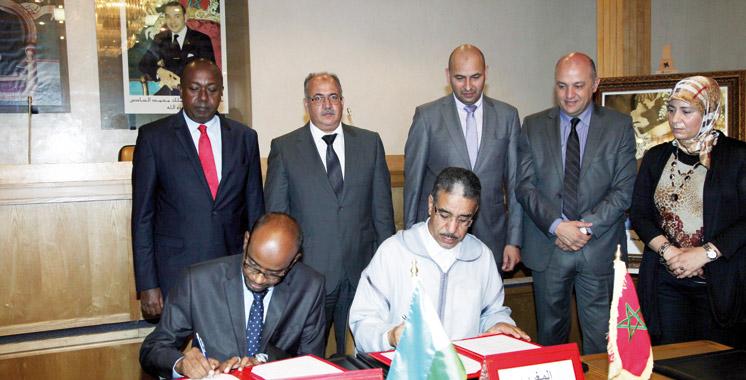 Le Maroc et le Djibouti consolident leurs  services aériens civils