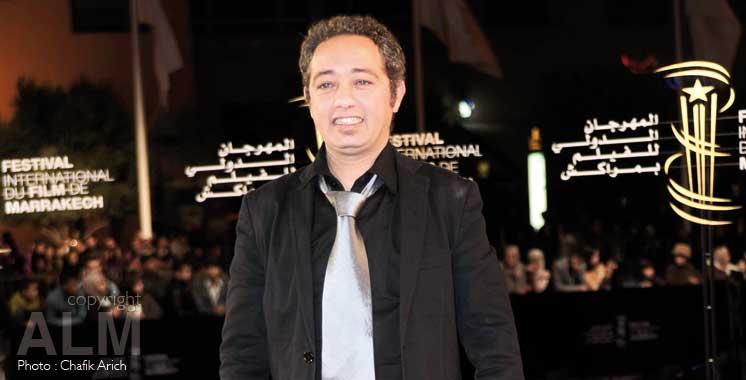 Il s'affichera bientôt dans plusieurs productions: Rafik Boubker réalise son premier  long-métrage