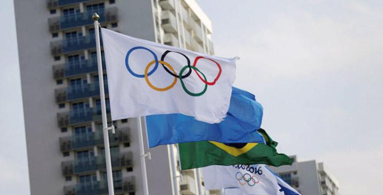 Jeux Paralympiques de Rio 2016: 26 paratriathlètes marocains seront du voyage