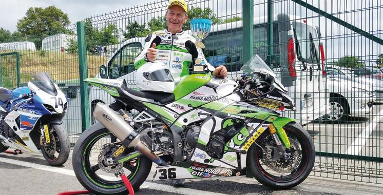 Accident : La moto française perd une figure de proue