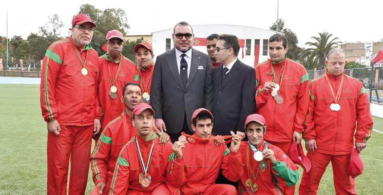 Sm-Le-Roi-Mohammed-VI-Sport-jeunesse-