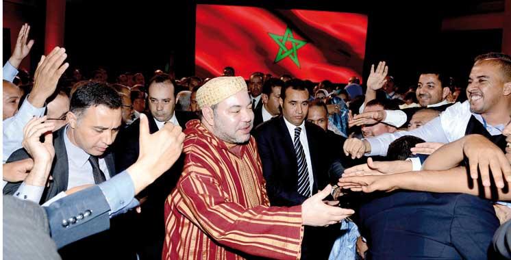 Jeunesse : Le défi de l'avenir pour le Maroc