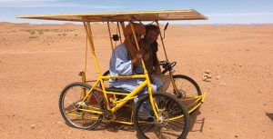 Solar-E-Cycle