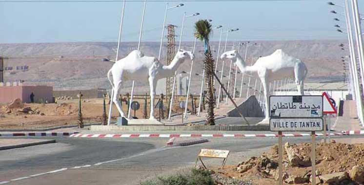 D'un coût total de 67 millions de dirhams : Tan-Tan se dote d'une zone d'activités économiques