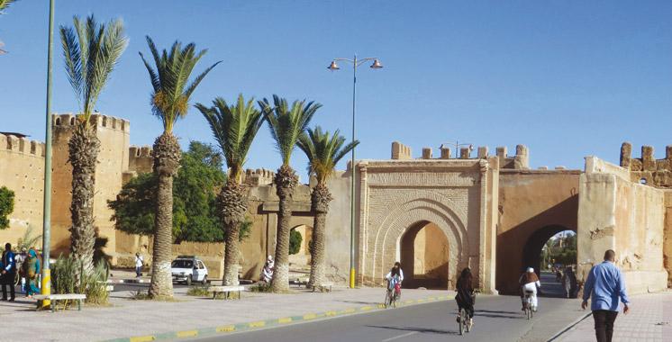 Province de Taroudant: Plus de 36 millions de dirhams alloués au développement de l'électrification au titre de 2016