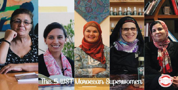 Women SenseTour-In Muslim Countries : A la rencontre des femmes musulmanes