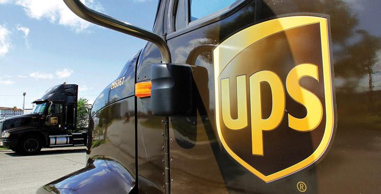 UPS et SF Holding s'associent pour la création d'une joint-venture