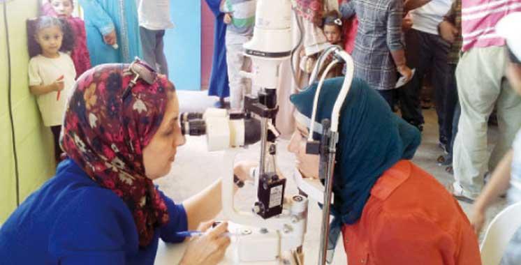 Une-caravane-medicale-ophtalmologie