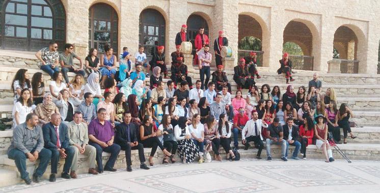 Universités d'été: Un cadre idoine pour l'échange  entre les jeunes MRE