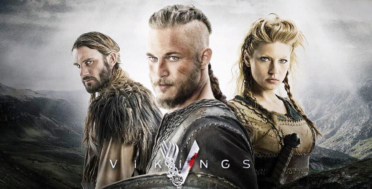 Cinéma: La série canado-irlandaise«Vikings» bientôt en tournage au Maroc