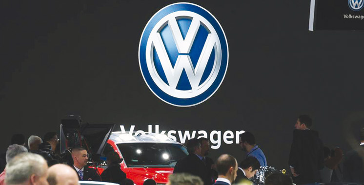 Résultats semestriels: Volkswagen détrône Toyota