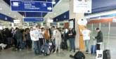 Trafic aérien : Plus de deux millions de  passagers  en janvier