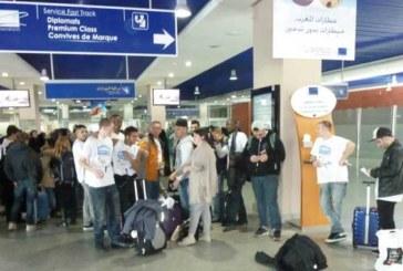 Aéroport du Maroc : Un trafic aérien en constante hausse