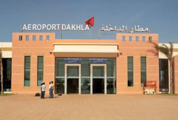 Dakhla : Hausse notable du trafic aérien en juillet