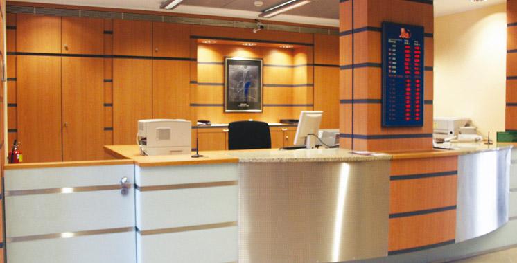 détournement de 1.780.000 dh dans une agence bancaire