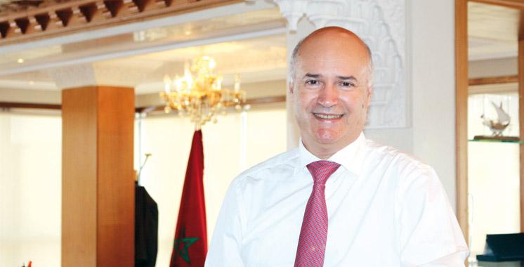 Anis Birou: «La grande majorité des jeunes MRE est attachée à son pays d'origine et maîtrise l'arabe, l'amazigh et les dialectes»