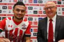Lions de l'Atlas : Boufal rejoint Southampton pour un montant record pour le club