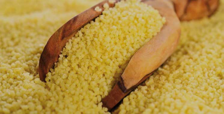 Filière du couscous : Les unités de production disposent  d'un système d'autocontrôle et de traçabilité