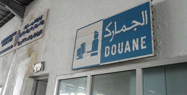 Douanes: Le Maroc et l'Espagne coordonnent leurs actions