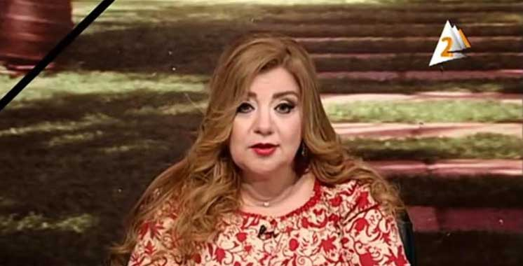 Egypte : des présentatrices télé écartées d'antenne à cause de leurs surpoids